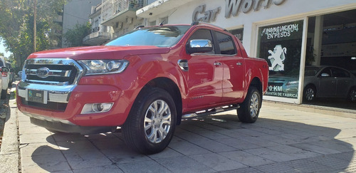 Ford Ranger Limited 4x4 3.2td At 2018