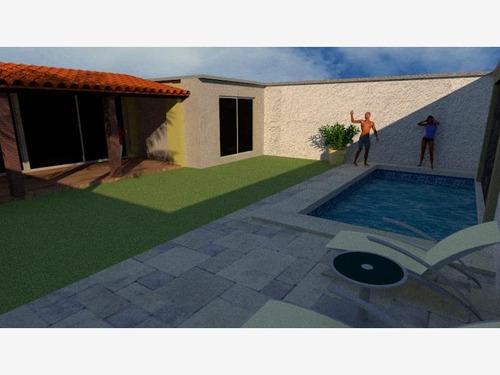 Imagen 1 de 9 de Casa Sola En Venta Fracc Brisas De Cuautla
