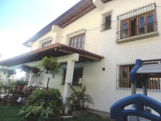 Casa En Alquiler Fc Chuao Mls #20-17292