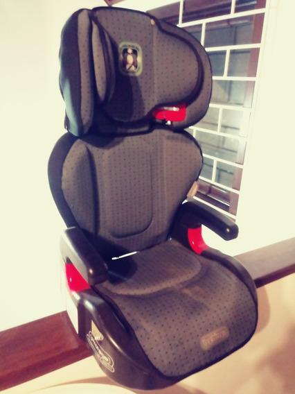 Cadeira De Carro Bebê