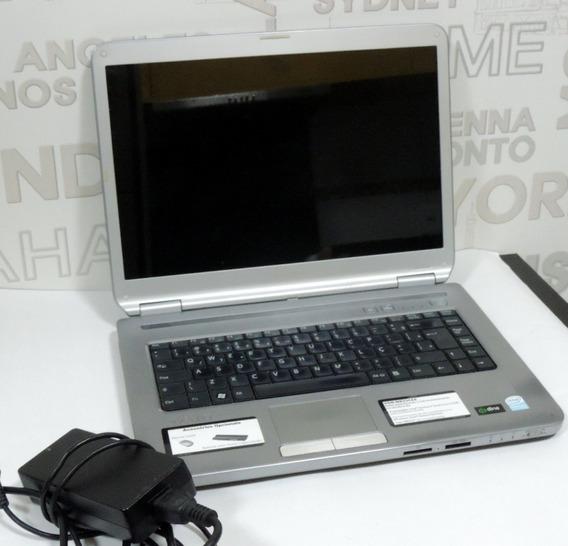 Notebook Sony Vaio 15