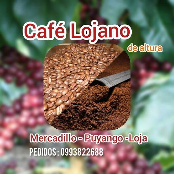Café Lojano