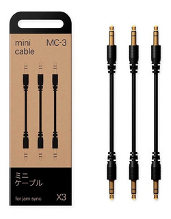 Cable Teenage Engineering Mc-3 Mini X3 - Cuotas