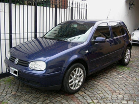 Volkswagen Golf 1.8 Turbo Gti 2003
