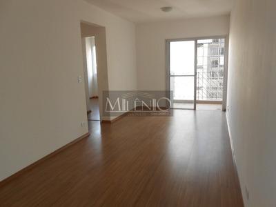 Apartamento - Indianopolis - Ref: 32817 - V-57860507
