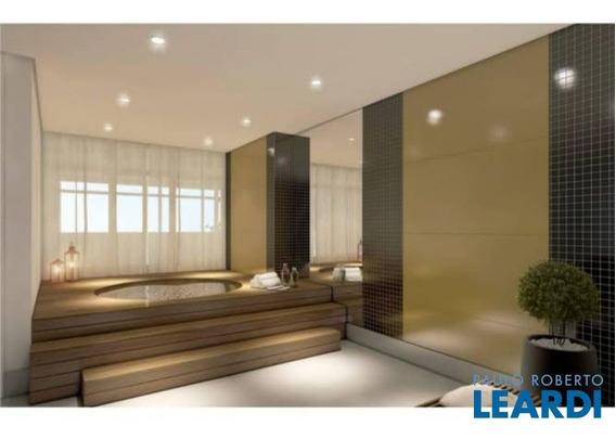 Apartamento - Anália Franco - Sp - 593172