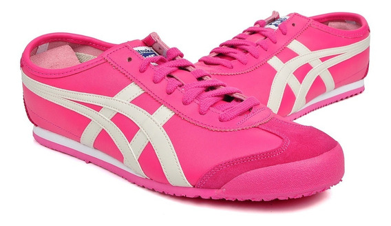 Asics Onitsuka Tiger Mexico 66 Super Oferta Casual Urban