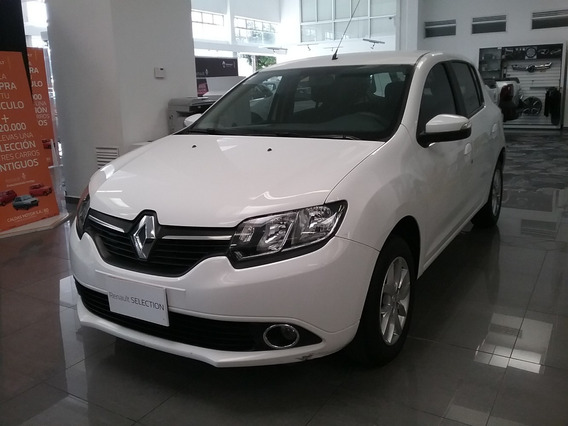 Renault Sandero At