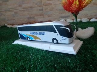 Miniatura G7 Canoas Serra