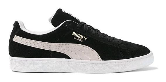 Tênis Puma Suede Classic