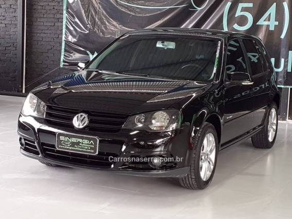 Golf 1.6 Mi Sportline 8v Flex 4p Manual 2011