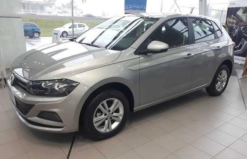 Volkswagen Nuevo Polo Trendline 1.6 Mt 2021  Autotag  0km Ol