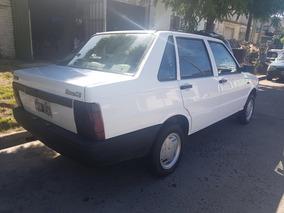 Fiat Duna Con Gnc