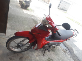Vendo Dafra Zig 50cc