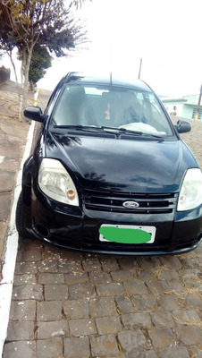 Ford Ka Completo 2009 Ford