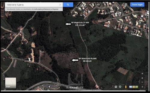 Imagem 1 de 1 de Área Para Loteamento Ou Condomínio. - Ar0004-1
