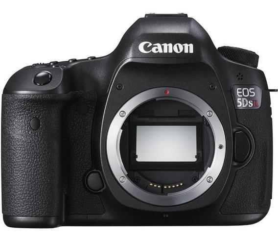 Câmera Canon 5dsr Dsrl