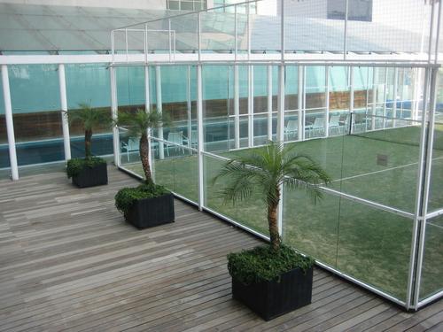 Imagen 1 de 12 de Departamento En Venta, Reforma 222