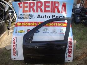 Porta Dianteira Esquerda  Fiat Palio   So A Lata
