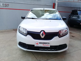 Renault Sandero Authentic 1.0 16v Flex 4p 2018