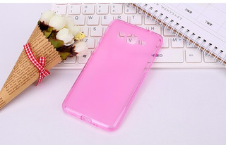 Samsung Galaxy Grand Prime - Ultra Thin Soft Cover Case