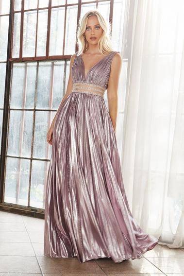 Vestido De Fiesta Cinderella #cj537