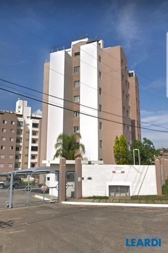 Imagem 1 de 15 de Apartamento - Swift - Sp - 636879
