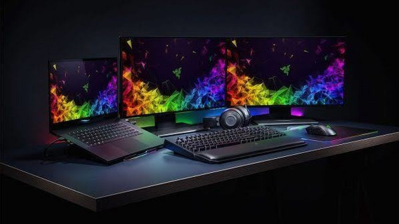 Laptop Gamer Razer Blade 15