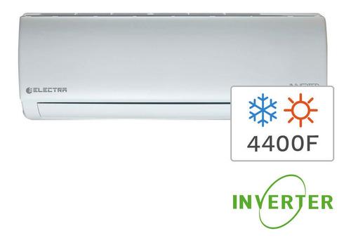 Imagen 1 de 4 de Aire Acondicionado Inverter Split Frío Calor Electra Trend 4