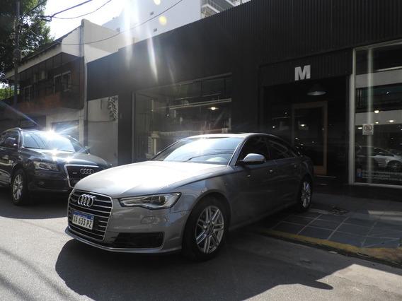 Audi A6 3.0tfsi Qtt- Motum