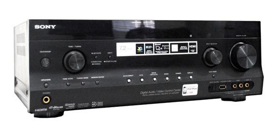 Receiver Sony Str-dn1030 Com 7.2 Canais, 150 W, Hdmi E Usb