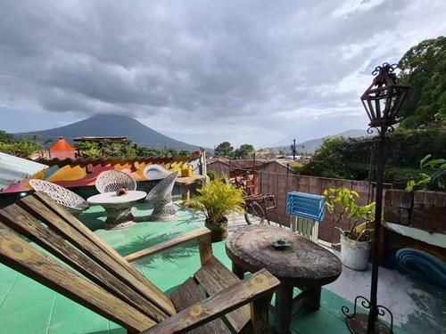 Imagen 1 de 6 de Citymax Antigua Renta Apartamento Amueblado En Antigua