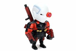 Suicide Squad Deadshot Metals Die Cast