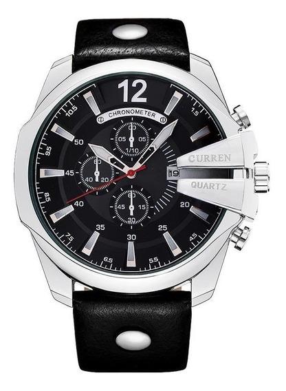 Relógio Original Curren Prova D
