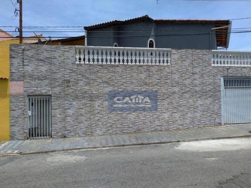 Imagem 1 de 30 de Sobrado Com 2 Dormitórios À Venda, 110 M² Por R$ 370.000,00 - Cidade Líder - São Paulo/sp - So14960