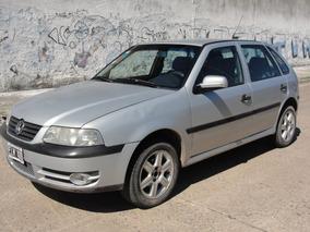 Volkswagen Gol 1,6 5 Puertas Full Buenisimo Estado