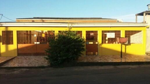 Casa Em Congós, Macapá/ap De 100m² 4 Quartos À Venda Por R$ 220.000,00 - Ca452713