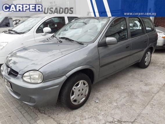 Chevrolet Corsa Full 2007 Buen Estado