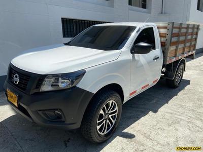 Nissan Frontier Estaca Np300 2500 Cc 4x4
