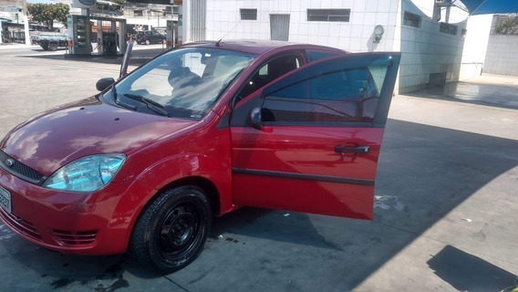 Ford Fiesta 1.0 2003
