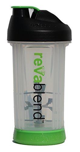 Licuadora No Eléctrica En Una Botella De Revablend | Acciona