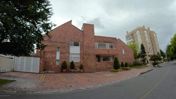 Casa En Venta La Calleja(bogota) Cod Ler:20-531