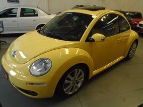 Volkswagen New Beetle 2.0 Mi 8v Mec. 2007