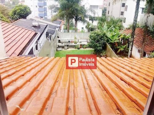 Casa À Venda, 240 M² Por R$ 1.900.000,00 - Saúde - São Paulo/sp - Ca2742