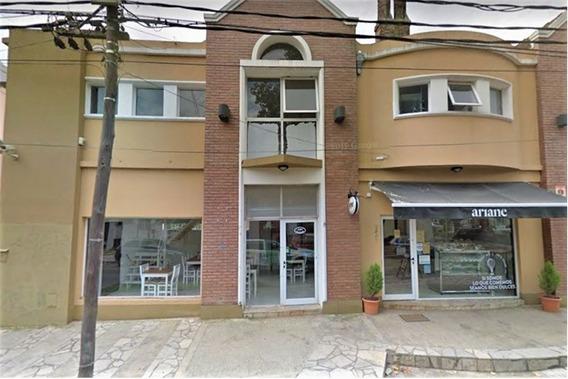 Local Comercial En Alquiler Centro De Castelar !!