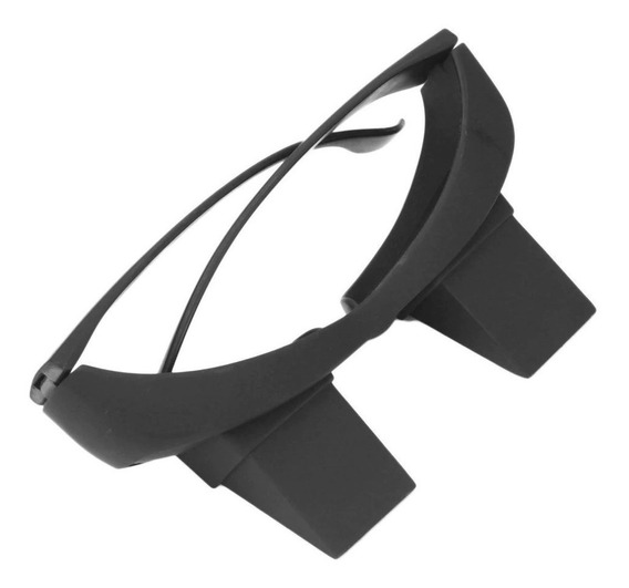 Óculos Periscópio Leitura/assistir Tv Deitado 90 Graus