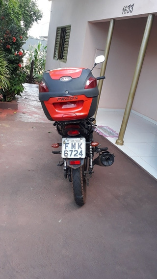 Yamaha Fazer 150cc