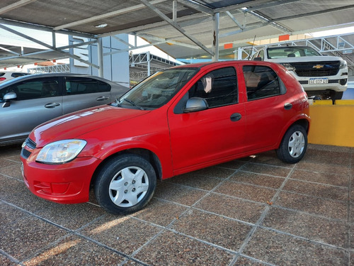 Chevrolet Celta 1.4 5 Ptas Ls Aa