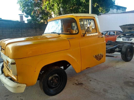 Camionete Ford F100