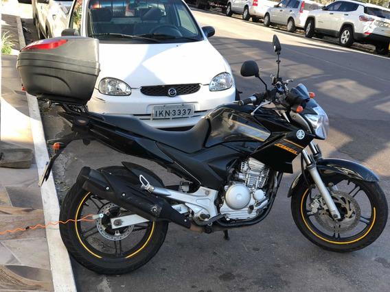 Yamaha Fazer 2011 250cc